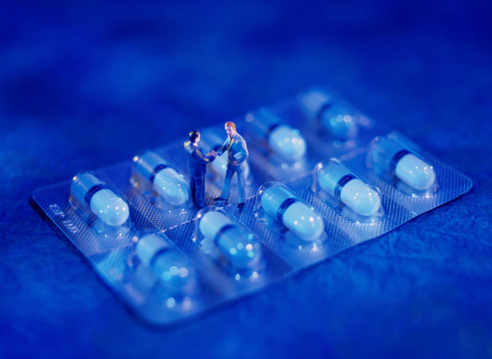 Driving down drug prices: how regulators can influence affordability